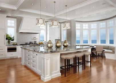 Fascinating kitchen house design ideas 25