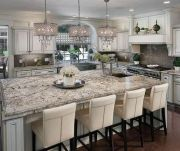 Fascinating kitchen house design ideas 32