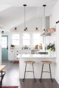 Fascinating kitchen house design ideas 47