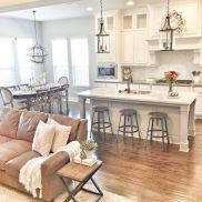 Fascinating kitchen house design ideas 48