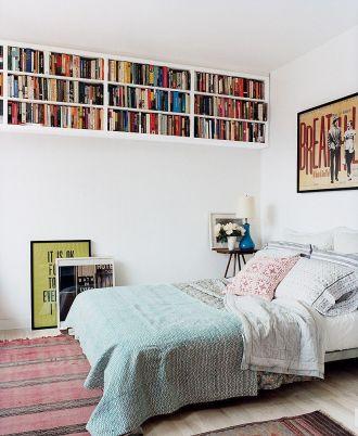 Genius stylish bedroom storage ideas 01