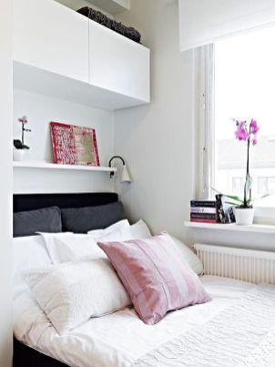 Genius stylish bedroom storage ideas 02