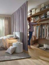 Genius stylish bedroom storage ideas 06