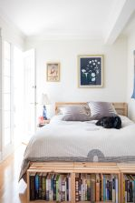 Genius stylish bedroom storage ideas 07