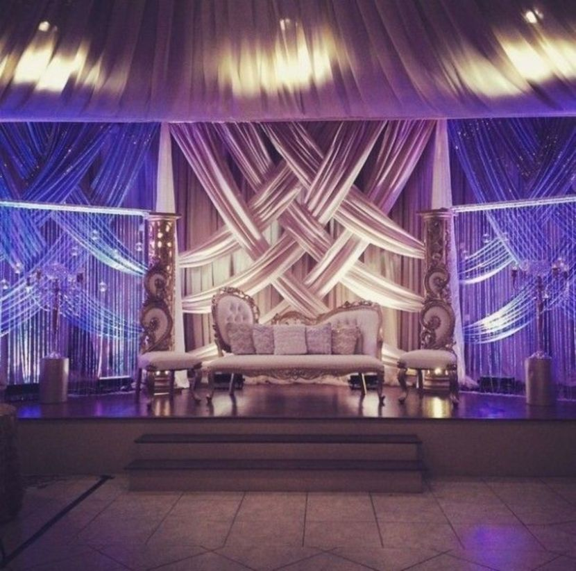 Gorgeous wedding theme ideas unique wedding 04