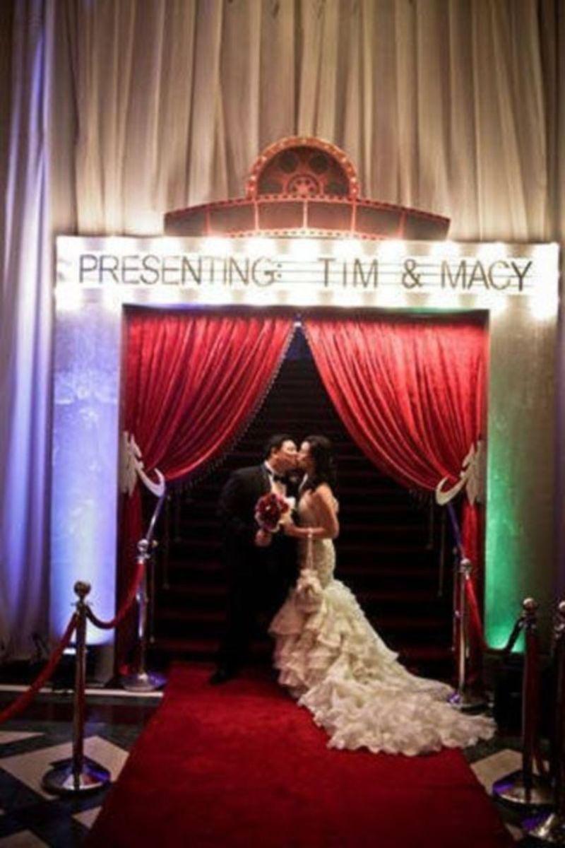 Gorgeous wedding theme ideas unique wedding 10