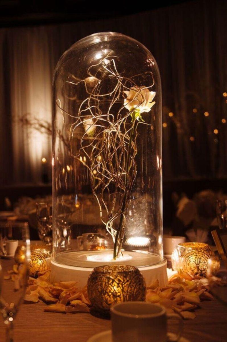Gorgeous wedding theme ideas unique wedding 36