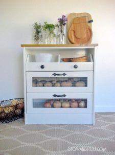 Outstanding kitchen organization ideas wont want miss 07