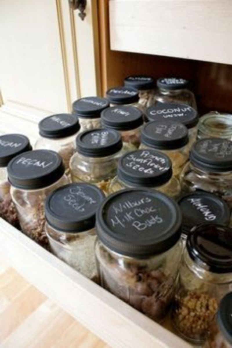 Outstanding kitchen organization ideas wont want miss 11