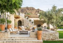 Sophisticated mediterranean porch designs youll fall in love with 05
