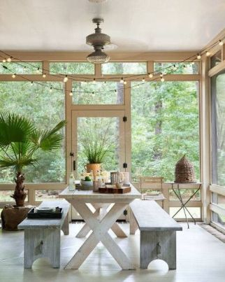 Sophisticated mediterranean porch designs youll fall in love with 09