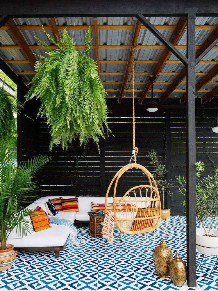 Sophisticated mediterranean porch designs youll fall in love with 34