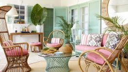 Sophisticated mediterranean porch designs youll fall in love with 43