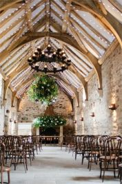 Splendid wedding venues use inspiration 17