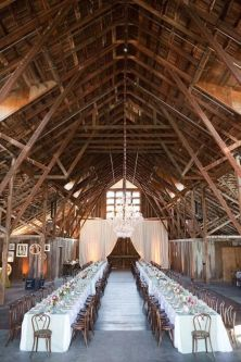 Splendid wedding venues use inspiration 23