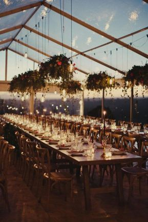 Splendid wedding venues use inspiration 35