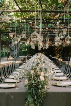 Splendid wedding venues use inspiration 43