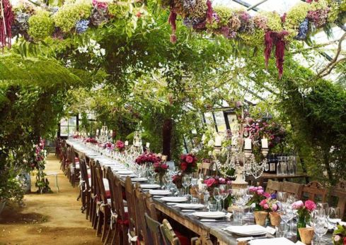 Splendid wedding venues use inspiration 46