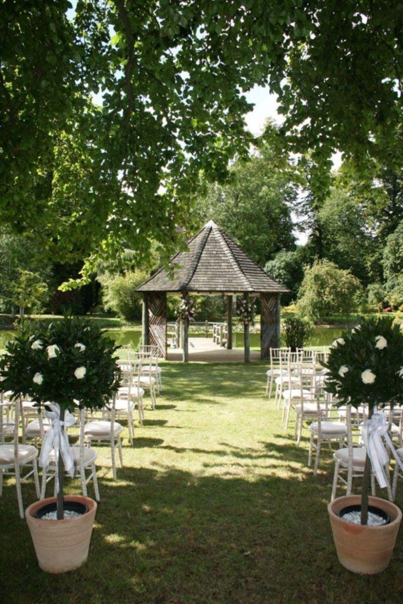 Splendid wedding venues use inspiration 47