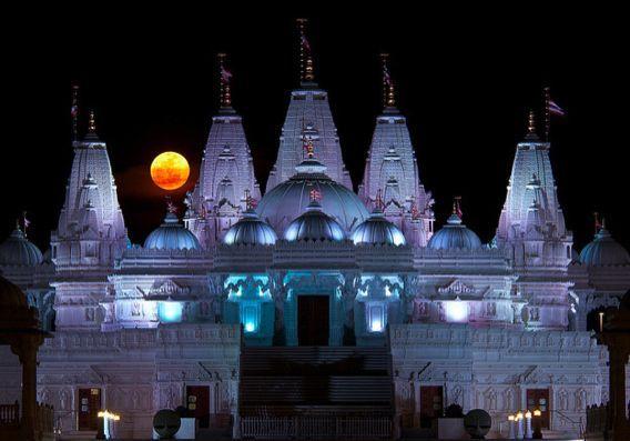 Stunning breathtaking temples around the world 05