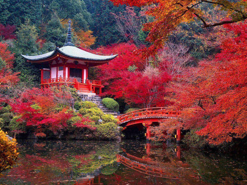 Stunning breathtaking temples around the world 10