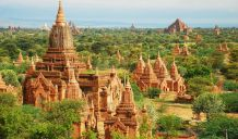 Stunning breathtaking temples around the world 15