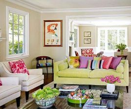 Stunning spring colors home decor edition 11