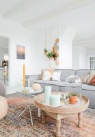 Stunning spring colors home decor edition 16