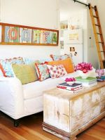 Stunning spring colors home decor edition 37