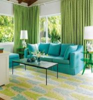 Stunning spring colors home decor edition 41