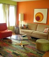 Stunning spring colors home decor edition 42