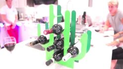 Unique ways to store your wine with style 02
