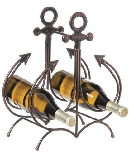 Unique ways to store your wine with style 04