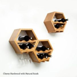 Unique ways to store your wine with style 40