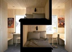 Amazing small space living tips and trick 19