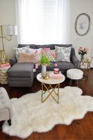 Amazing small space living tips and trick 29