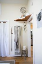 Amazing small space living tips and trick 36