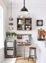 Amazing small space living tips and trick 37