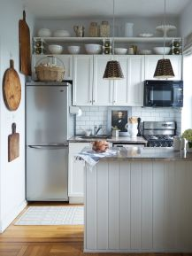Amazing small space living tips and trick 40
