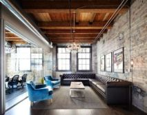 Awesome rustic industrial living room design and decor ideas 06