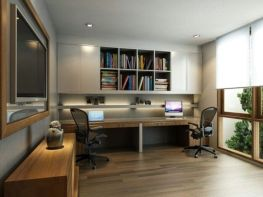 Brilliant study space design ideas 27