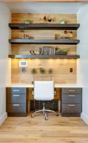 Brilliant study space design ideas 30