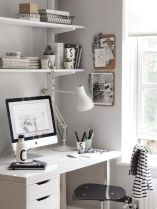 Brilliant study space design ideas 33
