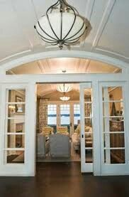 Creative interior transom door design ideas 02