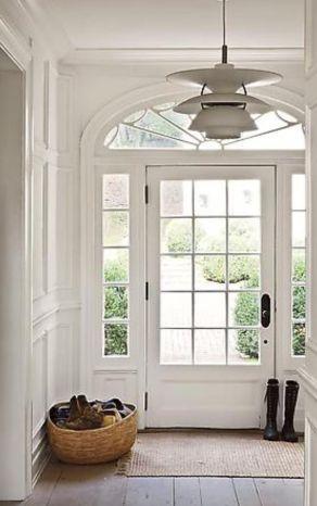 Creative interior transom door design ideas 10