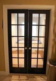 Creative interior transom door design ideas 18