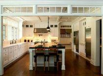Creative interior transom door design ideas 24