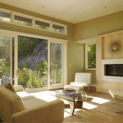 Creative interior transom door design ideas 37