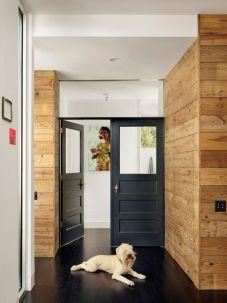 Creative interior transom door design ideas 40