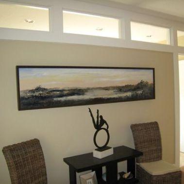 Creative interior transom door design ideas 45